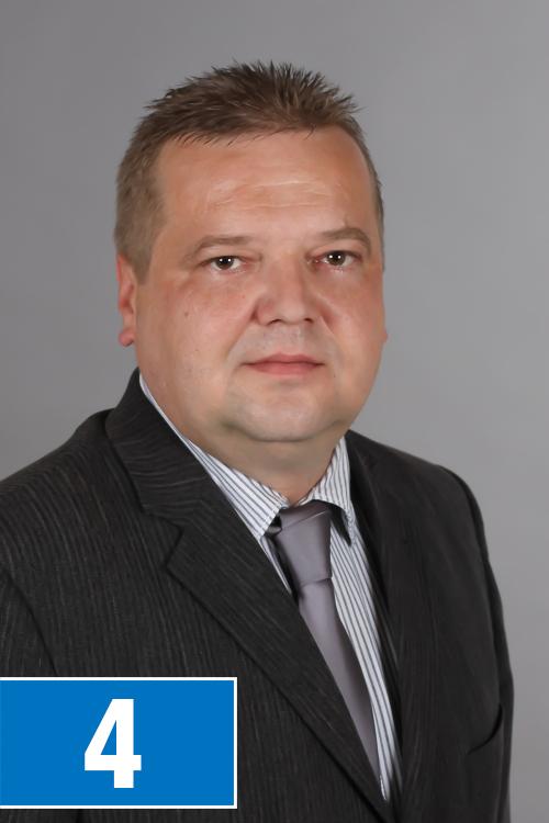 Petr Vošoust